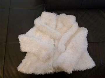 Džemper ručne izrade unikat