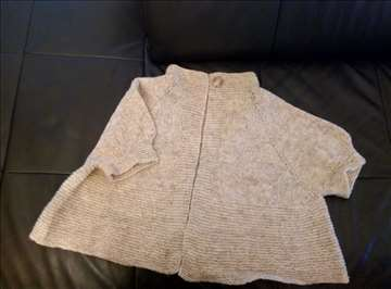 Džemper vuna unikat