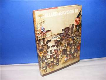 Illustrators 16. the Sixteenth Annual of American