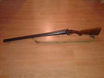 Lovačka puška-ruska