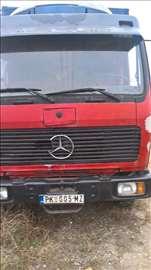 Mercedes-Benz 1626