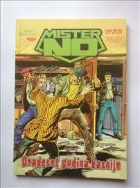 Strip Mister No br.1. Dvadeset godina kasnije