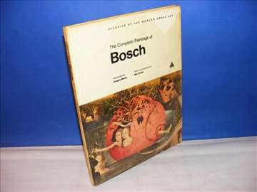 The Complete Paintings of Bosch  Martin, G. & Cino