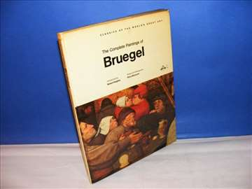 The Complete Paintings of Bruegel