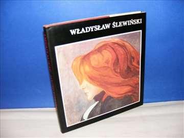 Władysław ślewiński, władysława jaworska