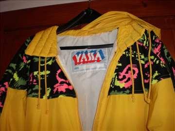 Ženski skijaški kombinezon Yassa.Made in Slovenija
