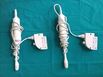 2 endovaginalne sonde