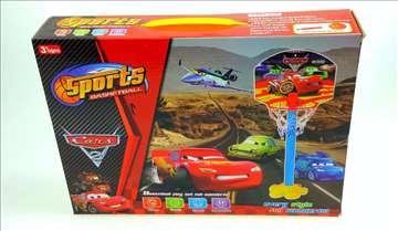 Koš za male košarkaše - Model Cars2