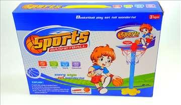 Koš za male košarkaše - Model Sport Basket
