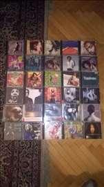 Lot 5 Muzički CD