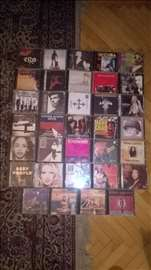Lot 6 Muzički CD