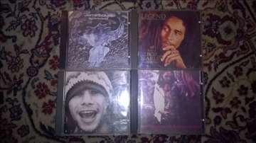 Lot 7 Muzički CD