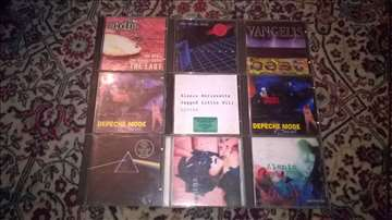 Lot 9 Muzički CD Psihodelija