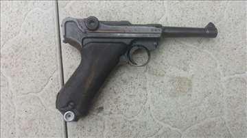 Pištolj Parabelum