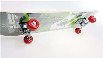 Skejtbord - Model 2 - NOVO
