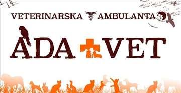 Ada Vet veterinarska ambulanta