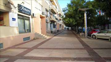 Dnevni najam u Podgorici u centru grada