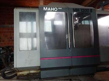 Glodalica za obradu metala - Maho MH 1200 S