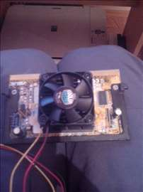 Procesor IntelCeleron 500MHz