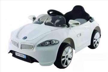 Auto na akumulator za decu - BMW Dzip - NOVO