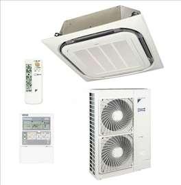 Daikin klima uređaj, VRV system, 10kw
