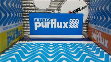 Filteri Citroen C4 110ks - PURFLUX France