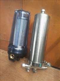 Filteri za prečišćavanje vode