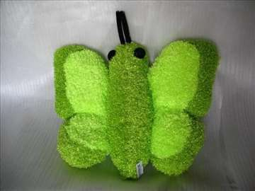 Jastuk leptir zeleni