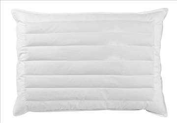 Jastuk sa punilom od heljdinih ljuspica