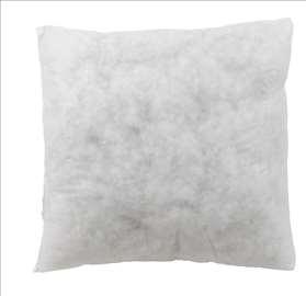 Jastuk sa punilom od poliestera 40x40 cm