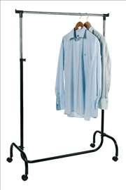 Metalni držač za odeću