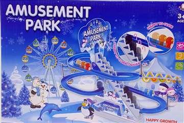 Veseli Pingvini u Luna Parku - NOVO