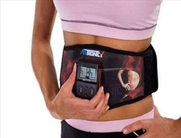 AbTronic 2 - masažer za elektrostimulaciju mišića