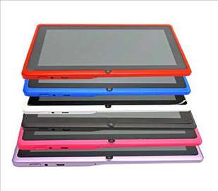 Android tablet 9 inca QuadCore - NOVO