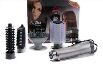 Babyliss Paris Brushing 1000 4u1 set za negu kose