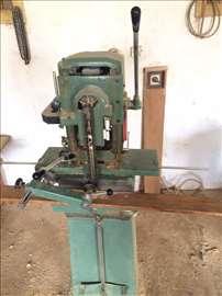 Na prodaju 6 stolarskih mašina