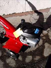 Motokultivator frezu Honda Tellus 50-H