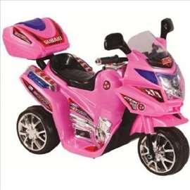 Motor 051 Subaki IMS za decu 6V - ROZE