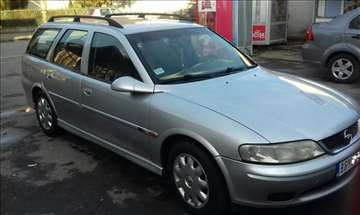 Opel Vectra B Restyling 1.6 16v