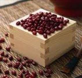 Pasulj AZUKI- retka sorta, ORGANSKO seme