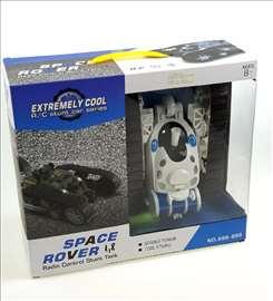 RC SPACE ROVER Tenk sa led diodama i rotacijom 360