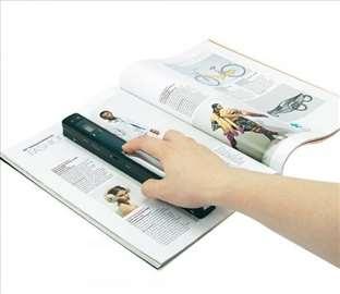 Ručni prenosni skener - novo