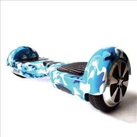 Smart Balance Wheel - Elektricni Skuter Army plavi