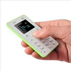 Telefon kreditna kartica AIEK M5 - BELI