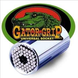 Univerzalni Nasadni Ključ Gator Grip 7-19mm
