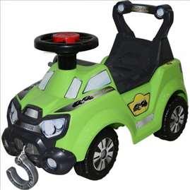 Auto šetalica za decu