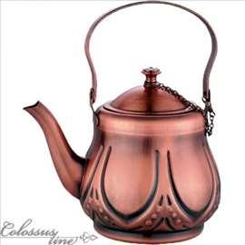 Čajnik sa poklopcem
