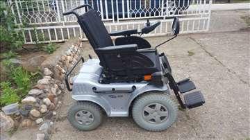 Elektromotorna invalidska kolica KAO NOVA VISE KOM