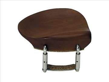 Gewa Chin Rest Hill model ROSEWOOD
