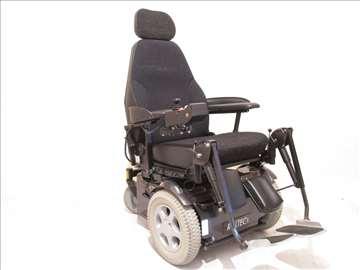 Invalidska kolica Roltec